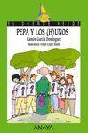PEPA Y LOS (H)UNOS DUEN VERD 142