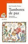 TAMBORES DE PAZ SLIB 8  A 118