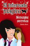 MENSAJES SECRETOS EL INTERNADO MAGICO