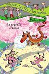 LA PEQUEÑA DRAGONA   GUAPAS LISTAS Y VALIENTES 4