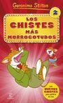 CHISTES MORROCOT.2 GERO-STIL     DESTINO