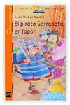 PIRATA GARR.JAPON  BVAP PGAR  10