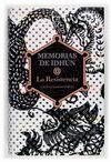 MEMORIAS DE IDHUN 1 (RESISTENCI)