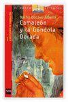 CAMALEON Y GONDOLA BVAP CAMA   3