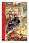 CAMALEON Y COMPLOT BVAP CAMA   4