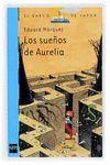 SUEÑOS DE AURELIA  BVAP AZUL 130