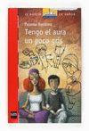 TENGO EL AURA UN POCO GRIS BVAP ROJA 191