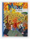 MAXI EN AFRICA  CARTONE BVAP MAXI
