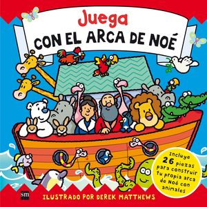 JUEGA CON EL ARCA DE NOE O.VARIAS