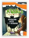 OPERACION SUSTO A LAHERMANA  TODOS MONSTRUOS 4