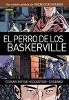 SHERLOCK HOLMES 3 EL PERRO DE LOS BASKERVILLE