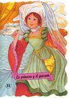 PRINCESA Y GUISANT CLASICOS   31