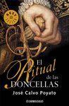 EL RITUAL DE LAS DONCELLASBEST 421/   7