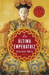 LA ULTIMA EMPERATRIZ BEST 600/   2