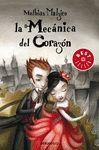 LA MECANICA DEL CORAZON BEST SELLER 922/1
