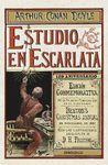 ESTUDIO EN ESCARLATA EDICION CONMEMORATIVA  CLASICA