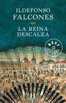 REINA DESCALZA,LA  BEST 725/   3 DEBOLS!