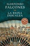 REINA DESCALZA, LA BEST 725/3    DEBOLS!