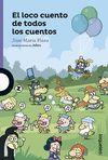 EL LOCO CUENTO TODOS LOS CUENT INF JUV16