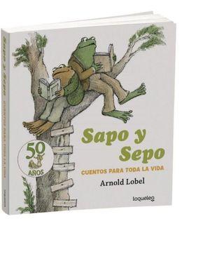SAPO Y SEPO INF JUV20