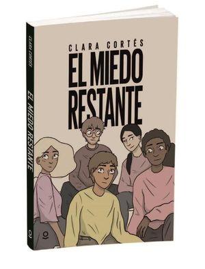 EL MIEDO RESTANTE INFJUV21