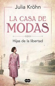LA CASA DE MODAS