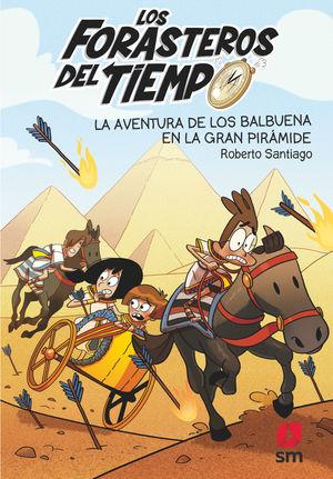 FDT.7 LA AVENT.DE LOS BALBUENA EN LA GRA