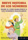 BREVE HISTORIA DE LOSNUMEROS  VIOLETA 28