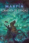TORMENTA DE ESPADAS 3 VOLUMENES HIELO-FUE2003