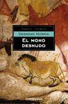 MONO DESNUDO, EL   ENSA CIEN  58