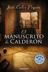 MANUSCRITO CALDERO BEST 421/   5