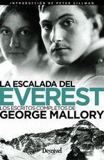 ESCALADA DEL EVEREST, LA - LOS ESCRITOS COMPLETOS