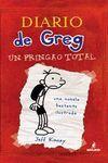 DIARIO DE GREG UN PRINGAO TOTAL O.VARIAS