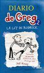 DIARIO DE GREG 2 LA LEY DE RODRICK DIARIO-GR   2