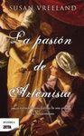 LA PASION DE ARTEMISIA   HISTORICA