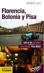 FLORENCIA BOLONIA Y PISA   2012   INTERCITY