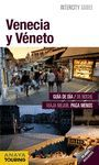 VENECIA Y VENETO ED. 2012  INTERCITY GUIDES