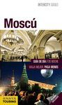 MOSCU  INTERCITY GUIDES