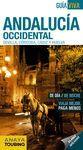 ANDALUCIA OCCIDENTALED.2013 SEVILLA CORDOBA CADIZ HUELVA  GUIAVIVA